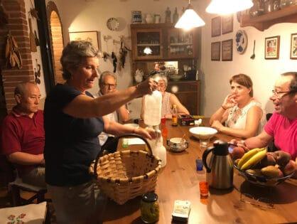 Agradecimiento en la visita de Kyabjé Dudjom Rimpoché