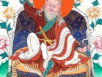 Dudjom Lingpa (1835-1904)