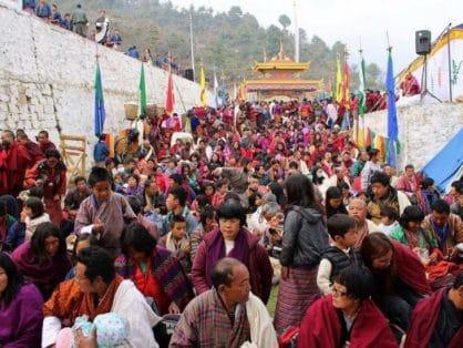 Wangs and lungs from Dzongsar Khyentse Rinpoche
