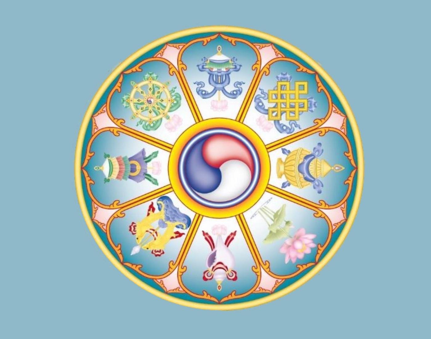 Estudio del Dharma y enseñanzas