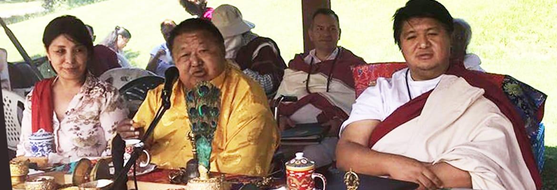 Orgyen Chö Dzong