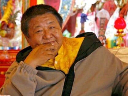 Segundo aniversario del Mahaparanirvana de Kyabjé Dungse Shenphen Dawa Norbu Rimpoché