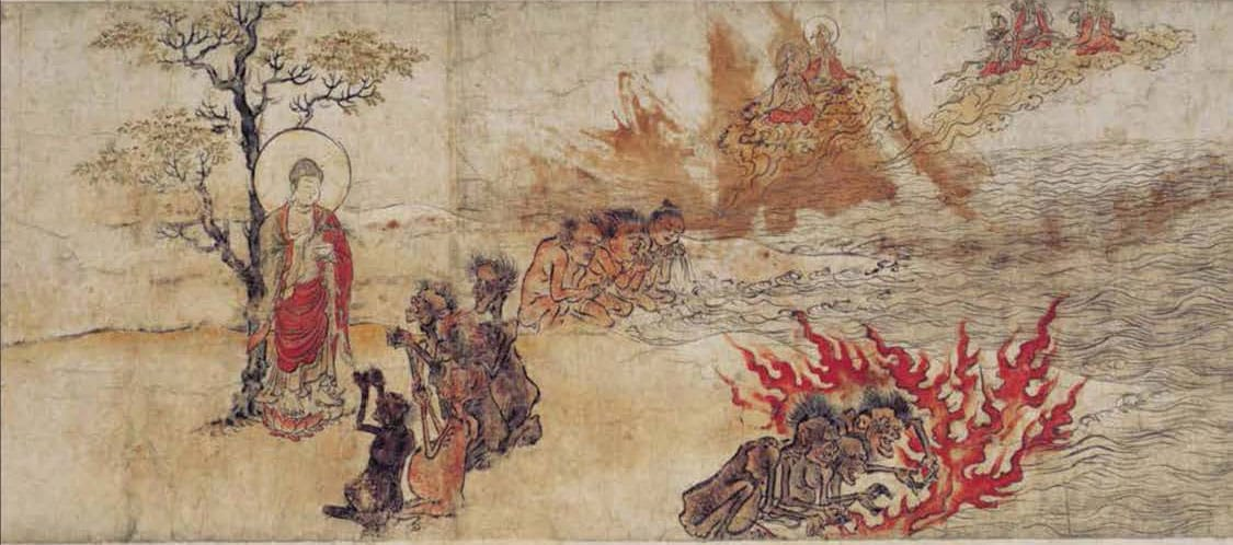 """Vivir es morir"", de Kyabjé Dzongsar Jamyang Khyentse Rimpoché"