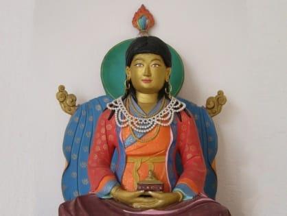 Nuevas traducciones de Sera Khandro