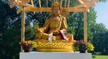 Proyectos en Yeshe Nyingpo y Orgyen Chö Dzong