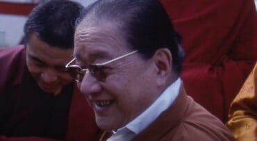 Ts'og lu de Dudjom Rimpoché, Jigdrel Yeshe Dorje
